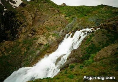 20 تا از زیباترین مکان های دیدنی آذربایجان غربی