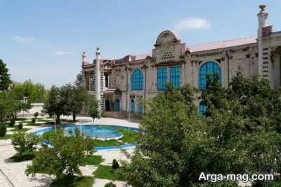 جاهای دیدنی در آذربایجان غربی