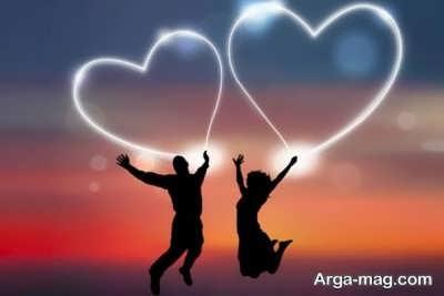 نشانه های علمی که خبر از عاشق شدن می دهند