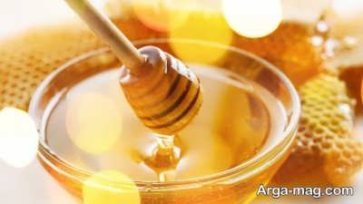 کم کردن وزن با مصرف عسل