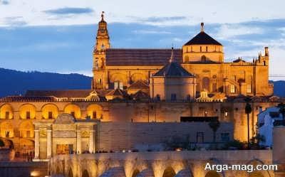 بررسی کشور اسپانیا