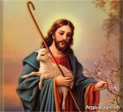 سخنان آموزنده حضرت عیسی مسیح