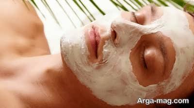 ماسک عسل و ماست و تاثیرات آن بر روی پوست