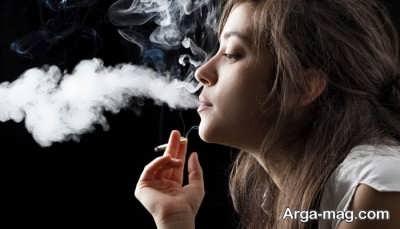 راه هایی برای مقابله با تمایل به کشیدن سیگار