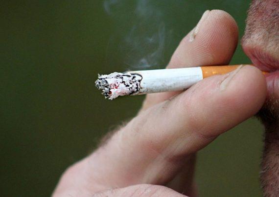 روش های مقابله با وسوسه کشیدن سیگار