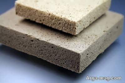 تاثیر عایق حرارتی سنگی در حفظ تراکم ساختمان ها