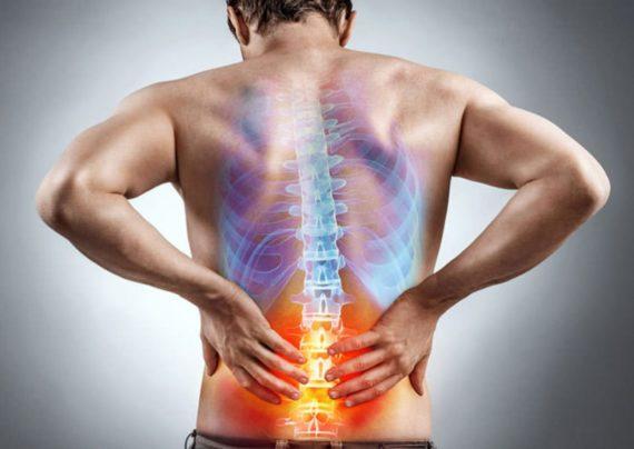 تشخیص و درمان آرتروز کمر