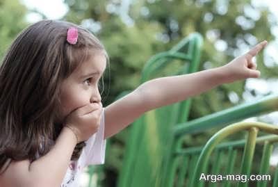 درمان کند زبانی در کودکان