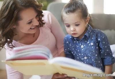 انواع روش های درمان کندی زبان در کودکان