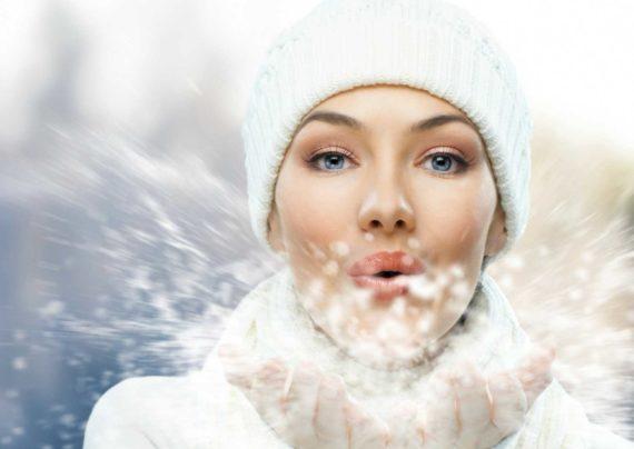 مراقبت از پوست در زمستان با استفاده از روش های طبیعی