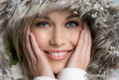 روش های محافظت از پوست در زمستان