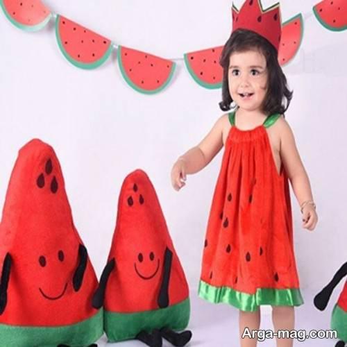 مدل لباس برای شب یلدا