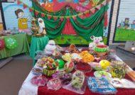 ایده های خلاقانه تزیین شب یلدا برای مدرسه