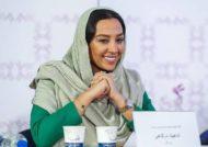 آناهیتا درگاهی بازیگر سینما و تلویزیون موفق ایران