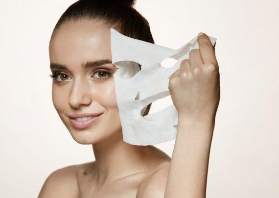 ماسک برای پوست چرب با بهترین روش های خانگی