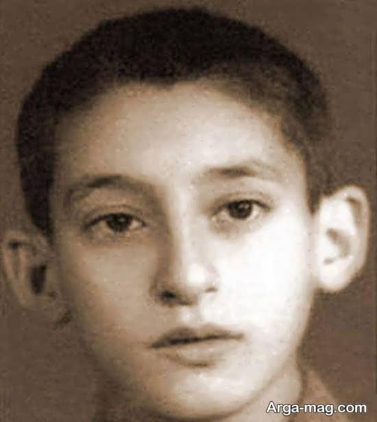 بیوگرافی ابی به همراه عکس