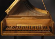 آموزش ساز پیانو