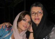 دنیا مدنی بازیگر جوان سینما و تلویزیون ایران