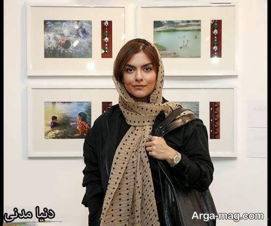 دنیا مدنی در افتتاحیه ی نمایشگاه عکس های تهیه شده کودکان روستای سید بار