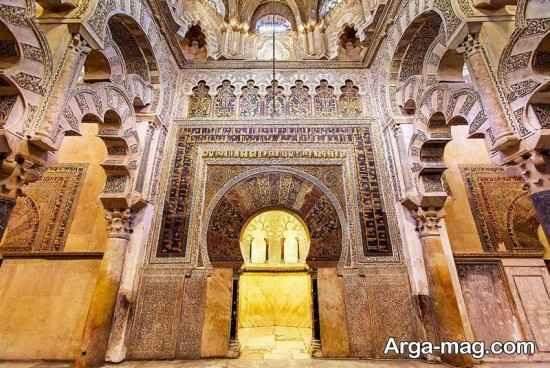 مکان های دیدنی اسپانیا