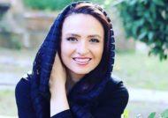 گلاره عباسی بازیگر سینما و تلویزیون کشورمان