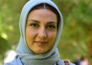 حدیث میرامینی بازیگر موفق و جوان تلویزیون ایران
