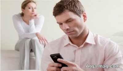 با همسر خیانتکار چه کنیم