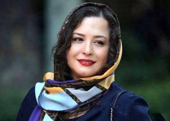 مهراوه شریفی نیا بازیگر محبوب و موفق سینما و تلویزیون