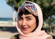 مریم معصومی از بازیگران موفق سینما و تلویزیون ایران