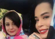 ملیکا شریفی نیا بازیگر با استعداد سینما و تلویزیون