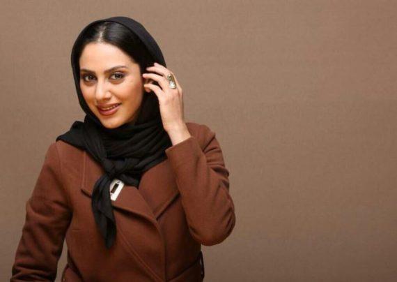 مونا فرجاد بازیگر موفق و با استعداد 35 ساله سینمای کشورمان