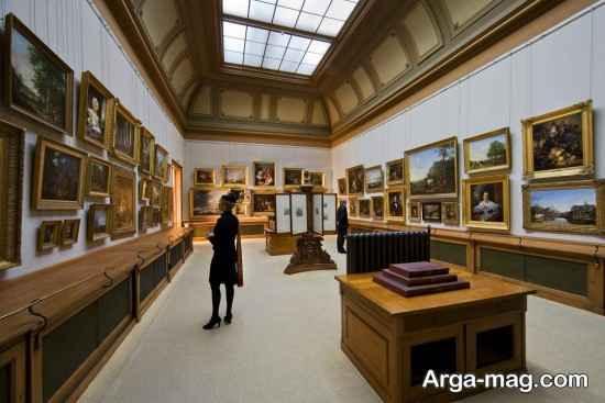 آشنایی با موزه اوفیزی فلورانس و آنچه در این موزه با شکوه در انتظار شماست