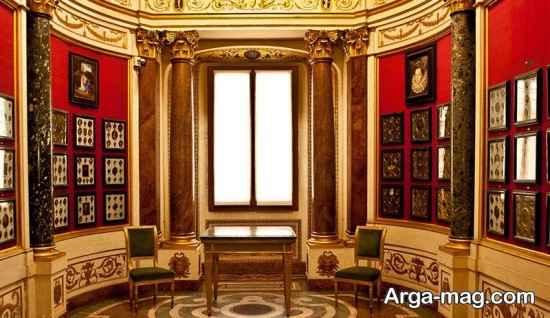 موزه جذاب اوفیزی فلورانس