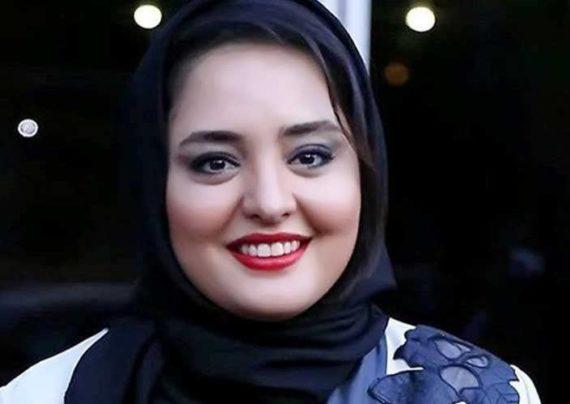 نرگس محمدی بازیگر 34 ساله موفق کشورمان