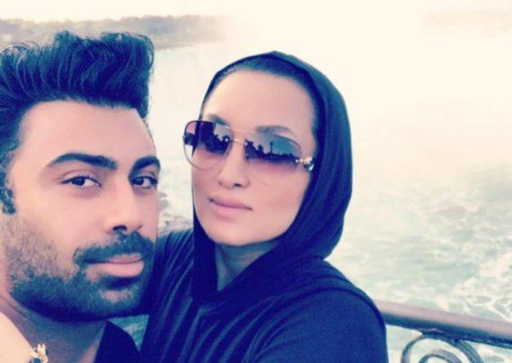 روناک یونسی از بازیگران ایرانی که در سریال رستگاران ایفای نقش نمود