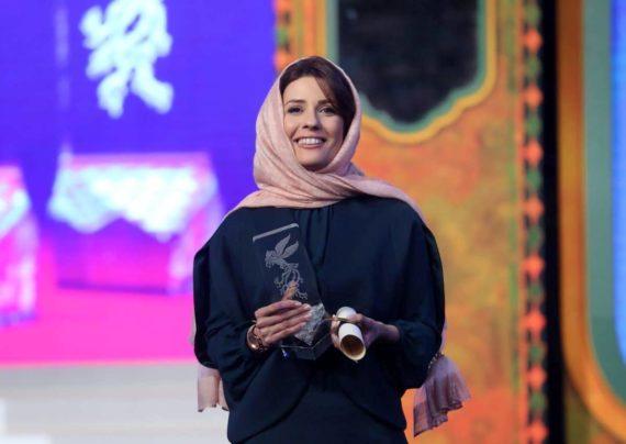 سارا بهرامی بازیگر موفق سینما و تلویزیون و تئاتر