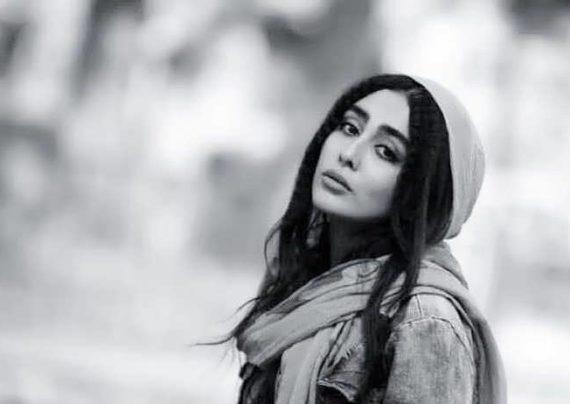 ستاره حسینی بازیگر جوان و با استعداد سینما و تلویزیون