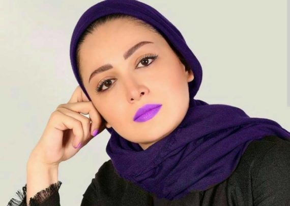 شیلا خداداد بازیگر محبوب و معروف ایرانی