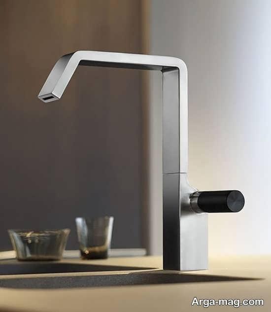 مدل شیر آشپزخانه+عکس