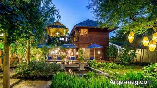 مکان های دیدنی تایلند