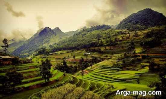 مکان های یددنی ویتنام