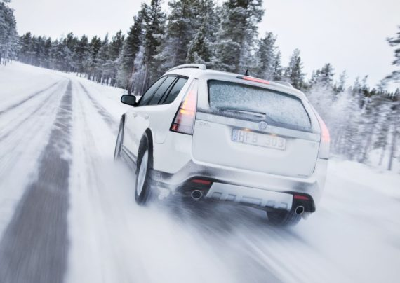 نحوه گرم کردن خودرو در سرما
