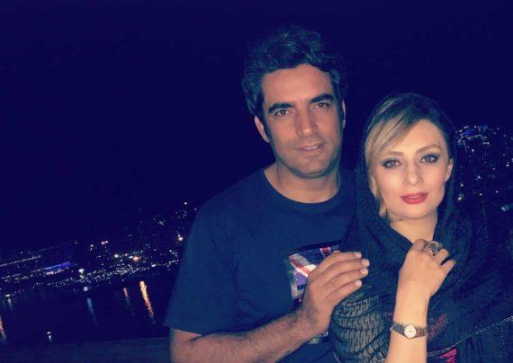 یکتا ناصر از بازیگران موفق سینما و تلویزیون