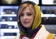 نیوشا ضیغمی بازیگر و تهیه کننده سینمای کشورمان ایران