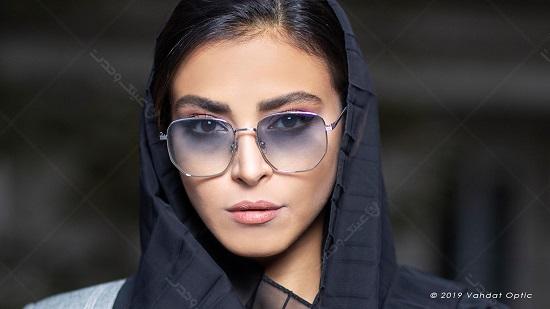 انتخاب عدسی عینک آفتابی