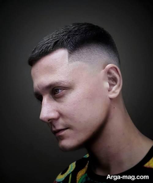 مدل مو خیلی کوتاه پسرانه 2020