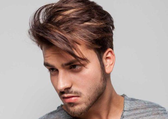 مدل موی پسرانه 2020