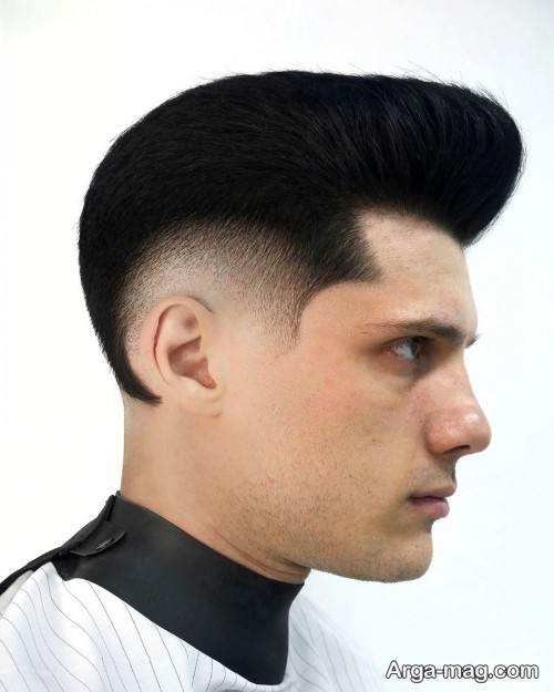 مدل موی شیک پسرانه