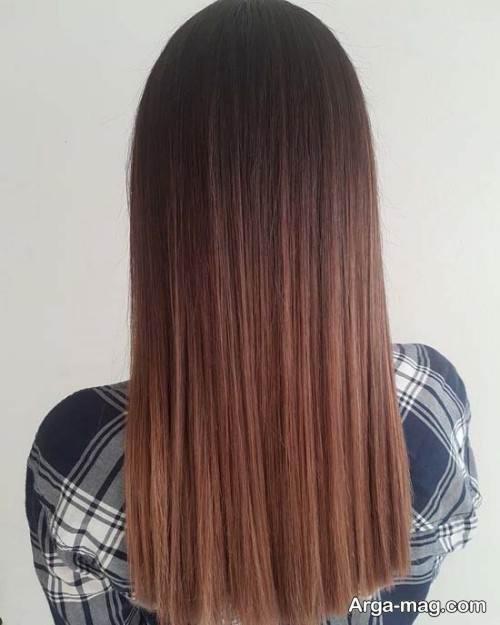 معرفی انواع رنگ موی سال ۲۰۲۰ و فرمول های ترکیبی رنگ موهای مد شده در سال ۹۹ + عکس