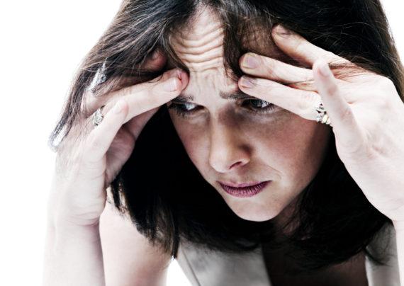 روش های درمانی استرس حاد